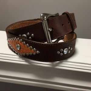 🇨🇦 Guess Genuine Leather Belt